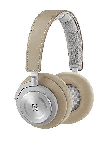 Bang & Olufsen Beoplay H7 Over-Ear Kopfhörer (Kabelloser), natural Olufsen, Bluetooth