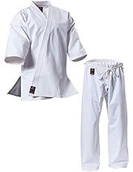 DanRho Traje de karate kyoshi