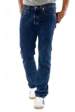 Levi's - Jeans Levis 501 Stone