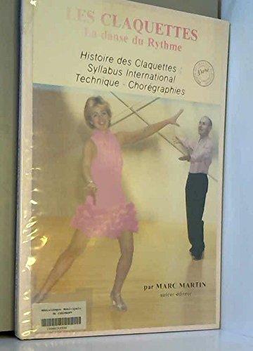 Les claquettes, la danse du rythme par Martin Marc