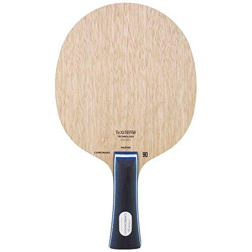 Stiga Carbonado 90 (Classic Grip) Table Tennis Blade, Wood, One Size