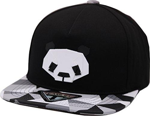 Sujii Paper Fold Animals Papier Plier Les Animaux Casquette de Baseball Chapeau Snapback Baseball Cap Snapback Hat