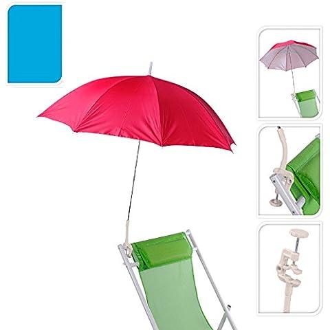 Pro de playa silla de playa ligera carcasa rígida para sombrilla cuello flexible de pinza de tornillo 100 cm pantalla para lámpara al aire libre marejada carcasa rígida para sombrilla paraguas sombrilla protección rígida para