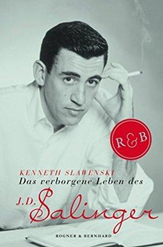 Das verborgene Leben des J. D. Salinger