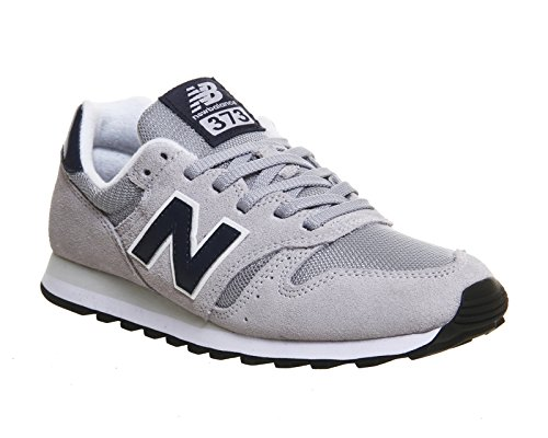 New Balance Herren ML373GRN Sneaker Grau