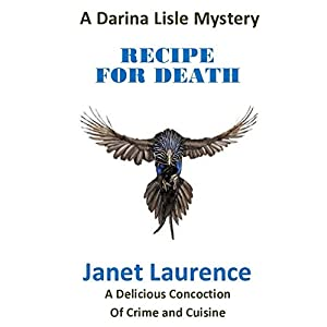 Recipe For Death (The Darina Lisle Mysteries Book 4)
