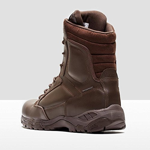 Magnum Viper Pro 8.0 Leather Waterproof Outdoor Stiefel - SS16 Braun
