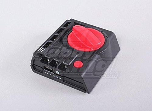 HobbyKing - Turnigy 760LV-HV Dual Pulse Width Selectable Servo Tester - DIY Maker Booole