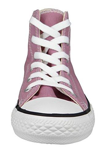 Converse All Star Sneaker Lila