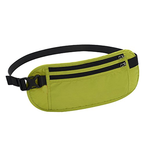 Outdoor Sports Fitness Anti-Rutsch-Taschen Mehrfarbig Green2