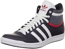 adidas top ten hi schuh