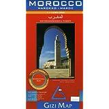 Morocco : 1 : 1 250 000