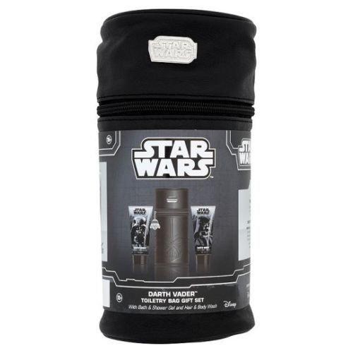 STAR WARS DARTH VADER Trousse de toilette Set cadeau