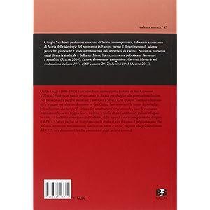 Otello Gaggi. Vittima del fascismo e dello stalini