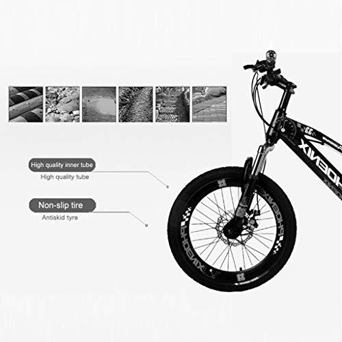 Zoom IMG-3 lcm bicicletta da bambino 20