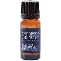 Mystic Moments Französische Zypresse Ätherisches Öl - 10ml - 100% rein preisvergleich bei billige-tabletten.eu