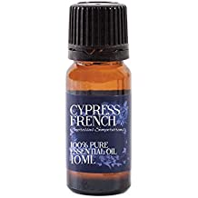 Mystic Moments Cipresso French Olio Essenziale - 10ml - 100% Puro