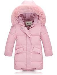 Piumino bambina 4121324031 abbigliamento for Amazon abbigliamento bambina