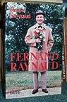 Fernand Raynaud par Raynaud