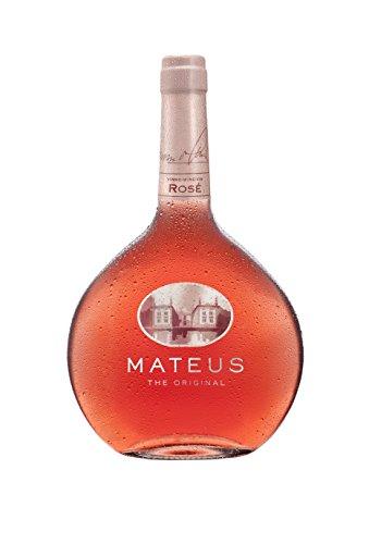 Mateus Original Portugal Vino Rosado - 0,75 L