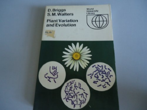 Plant Variation and Evolution (World University Library)
