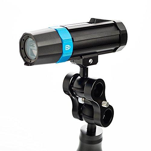 Kamera-mount-system (Paralenz Ball Mount Kit-Ball Arm und Stativ System Pack für Dive Kamera +, oder Click Mount, schnelle und leichte Montage.)
