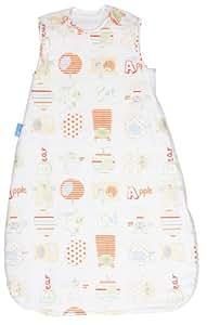 Grobag Bright Bear 1.0 Tog Baby Sleep Bag (6-18 Months)