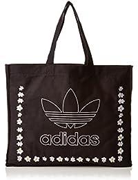 Adidas Pharrell Williams Damen Tote/Shopper Schwarz