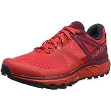Salomon Trailster GTX, Zapatillas de Trail Running para Mujer