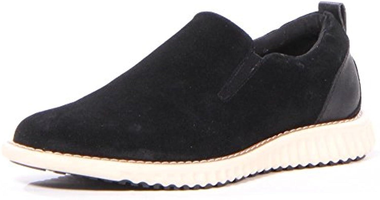 Steve Madden Virgil Fashion Herren Schuhe