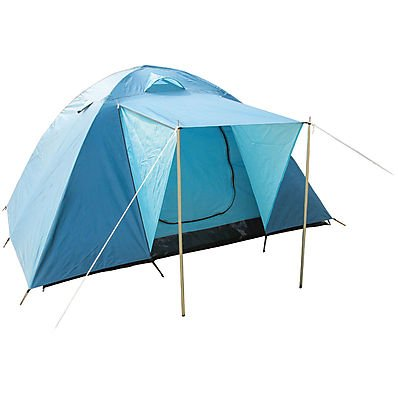 Tenda da Campeggio Dome 3P