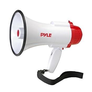 Pyle PMP35R Meg fono PA con...