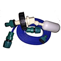 AQUAROLL CARAVAN AUTOFILL MAINS WATER KIT FOR SUPERPITCHES