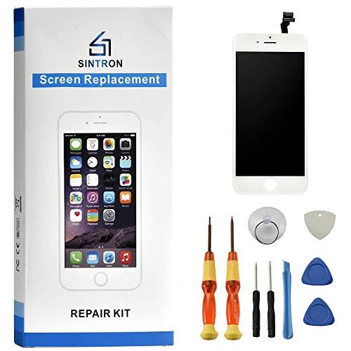 Sintron OEM LCD Bildschirm Ersatz - Für iPhone 5 4