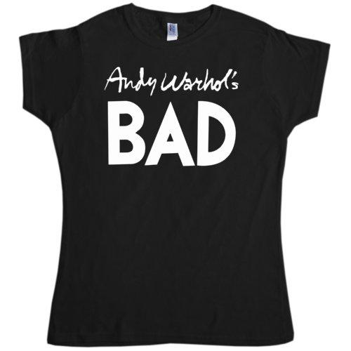 As Worn By Debbie Harry