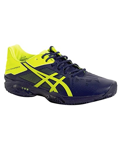 ASICS Gel-Solution Speed 3 Clay Scarpe da Tennis - 41.5