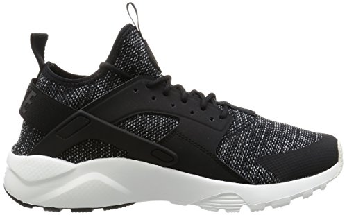 NIKE NIKE AIR HUARACHE RUN ULTRA BR noir/blanc