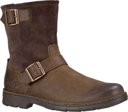 UGG - MESSNER - 1007797 - stout Marrone