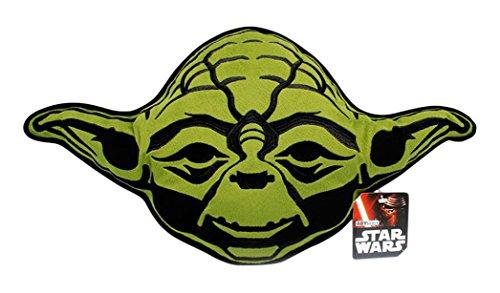 Star Wars abypel00430cm Yoda de peluche cojín