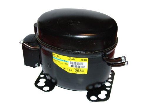Preisvergleich Produktbild Kompressor Danfoss FR-7.5 G, R134a, Hubvolumen 6.93 cm3