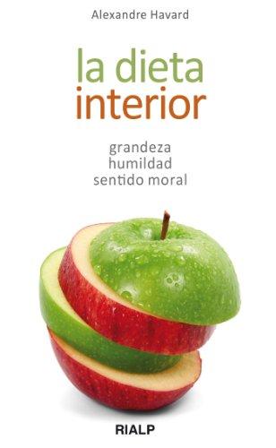 La dieta interior por Alexandre Havard