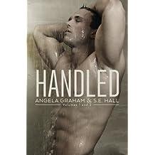 Handled Volumes 1 & 2 by Angela Graham (2014-11-01)