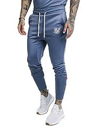 Amazon.es  Sik Silk - Pantalones   Hombre  Ropa 399d5839c5ff