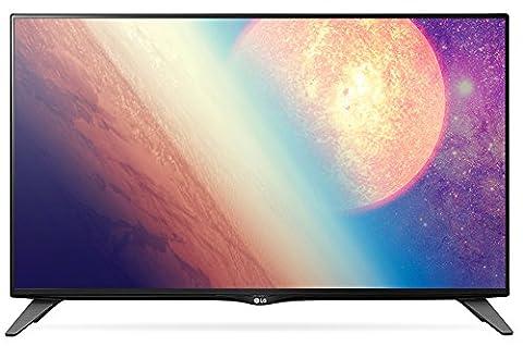 LG 40UH630V 100 cm (40 Zoll) Fernseher (Ultra HD, Triple Tuner, Smart TV)