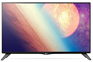 "LG 40UH630V 40"" 4K Ultra HD Smart TV Wi-Fi Black LED TV - LED TVs (101.6 cm (40""), 4K Ultra HD, 3840 x 2160 pixels, Flat, 16:9, 3840 x 2160)"