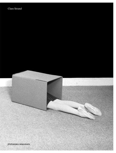 Clare Strand: A Photoworks Monograph (Strand Videos)