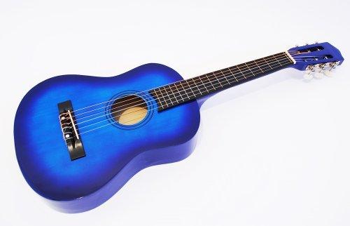 4260180880434 3/4 neues Design Modell 1 Kinder Konzertgitarre