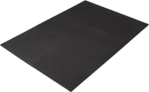 Zoom IMG-2 amazonbasics tappetino per esercizi con