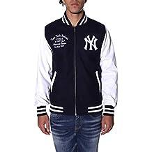A NEW ERA Era York Yankees Post Grad Pack College Varsity Jacket MLB