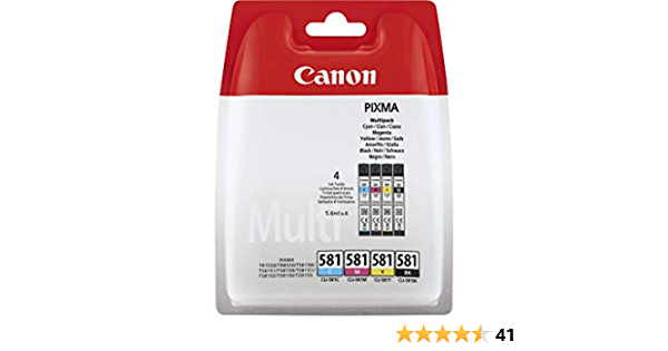 Druckerpatronen Für Canon Pixma Tr7550 Tr8550 Ts6150 Elektronik
